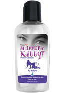 Slippery Kitty Water Based Lubricant 2 Ounce