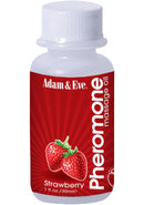 Adam And Eve Pheromone Massage Oil...