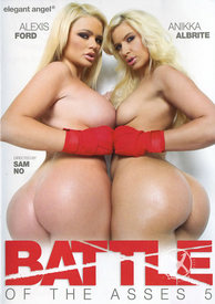 Battle Of The Asses 05