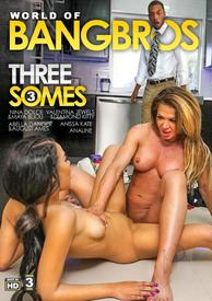 World Of Bang Bros Threesomes 03