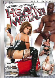 Heavy Metal 07