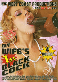 4hr My Wifes 1st Black Cock