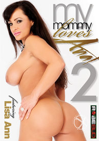 My Mommy Loves Anal 02